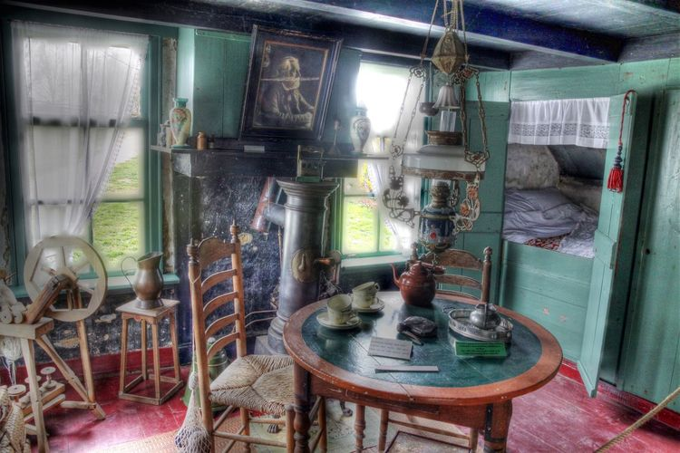 HDR HDR Collection Indoors  Museum Old-fashioned Rob Handgraaf Fotografie Window