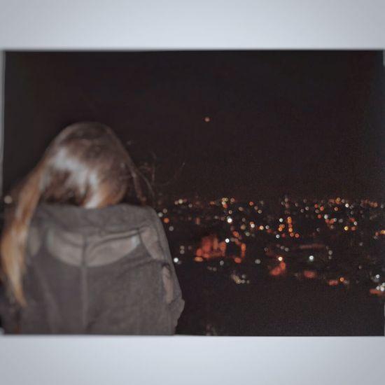 Follow4follow Sejaumfotografo Clickdoiniciante Likeme Follow Likes EyeEm Selects Salvador Bahia Urbano Night Building Exterior Cityscape City Adults Only Illuminated One Person