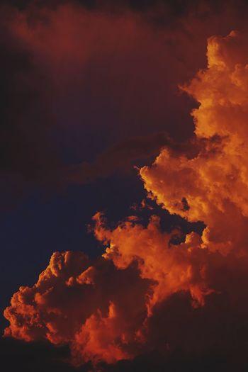 Popular Photos Japan Nagoya-shi Nagoya Orange Color The Sun Sunset Clouds Setting Sun 上社 The Setting Sun Magic Hour The Sky At Sunset The Sky Clouds And Sky Sky