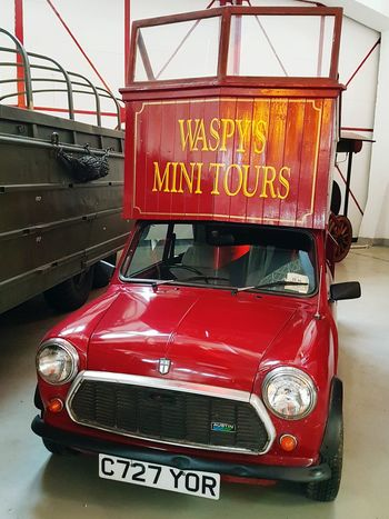 Museum Speyer Industry Business Finance And Industry Text No People First Eyeem Photo First Samsung Galaxy S7 Edge The Photographer Museum Visit FirstEyeEmPic Technikmuseumspeyer Mini Cars Mini Cooper Bmw Mini Oldcars