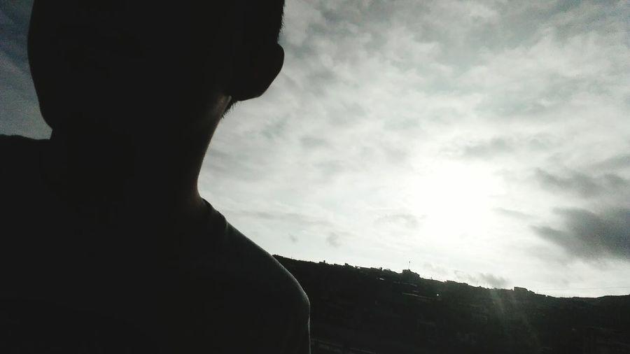 🌞 Sunset Nature Day