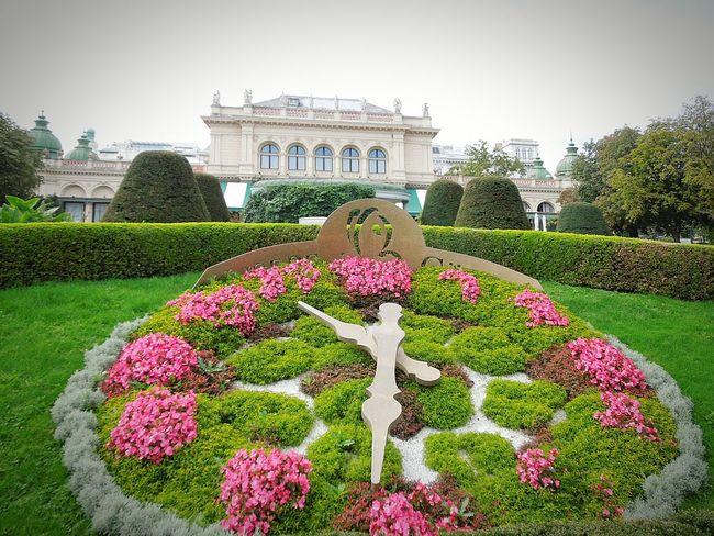 Traveltime Venue Austria Streetphotography Jurney Flowers Travel World Bilding Architecture Art Famous Place