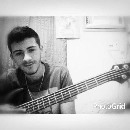 Minha paixão... ♥ Bass.. First Eyeem Photo