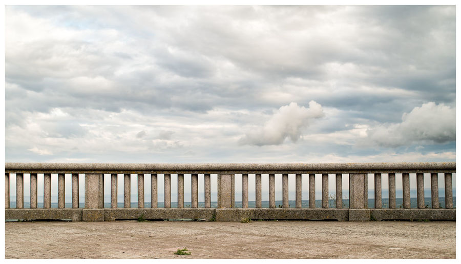 Architecture Built Structure Cloud - Sky Day Horizon No People Sky Tranquility