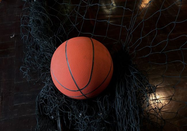Basketball Basketball Ball Sport Basketball - Sport Basketball - Ball No People Single Object Indoors  Orange Color