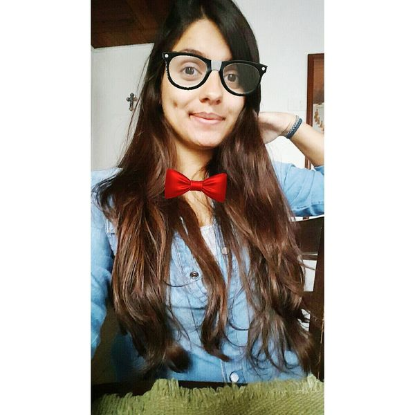 Photography #takepics #costarica #photoshoot  Selfies Instagramer Self Portrait Eyeglasses  Young Women Horn Rimmed Glasses Portrait Beautiful Woman Long Hair Beauty Front View Glasses Frame