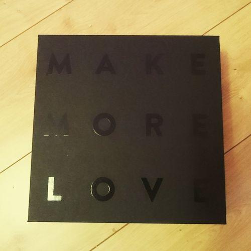Make Morelove ❤ Amorelie Love ♥