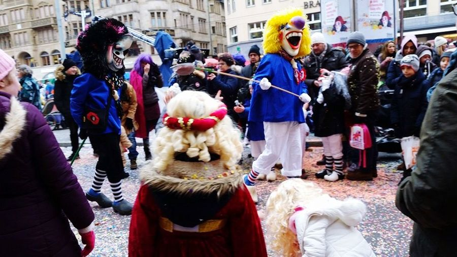 Fasnacht Large