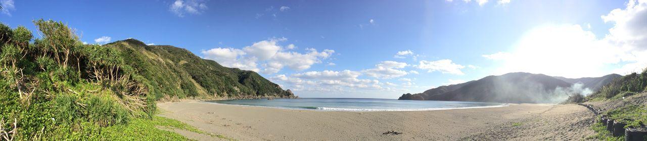 Amami Island Japan Beach Kagoshima