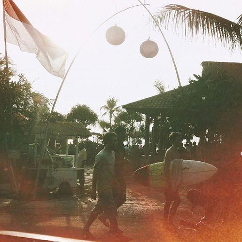 Hey ho let's go Latepost Sunday Beach Batubolong bali nice bernhardarifmargiraharjo vscocam instagood vsco samsungcamera wb30f bam love f4f follow4follow