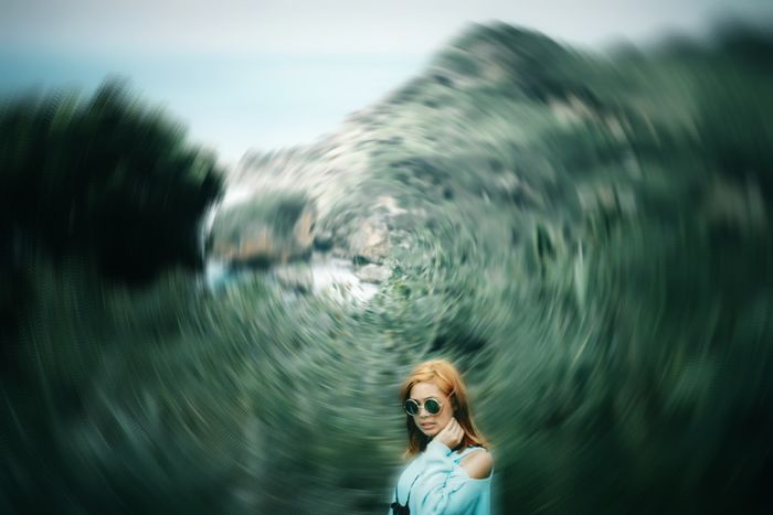 Redhead Motion Child Children Only People Water One Person One Girl Only Girls Nature Blond Hair Beauty Outdoors Portrait Waterfall Day Freshness Young Adult Adult Likeforfollow Likesforlikes EyeEm Best Shots Enjoying Life EyeEmBestPics Eyeem2017