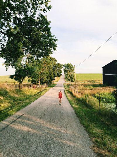 Kentucky  Mayslick Running Showcase July