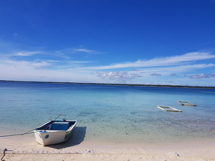 #virginisland#philippines#cebu2018#nofilter#naturalbeauty#nature#philippinebeach Beach Water Nautical Vessel Sea Sky Scenics Blue Sand Horizon Over Water Beauty In Nature Cloud - Sky Outdoors No People