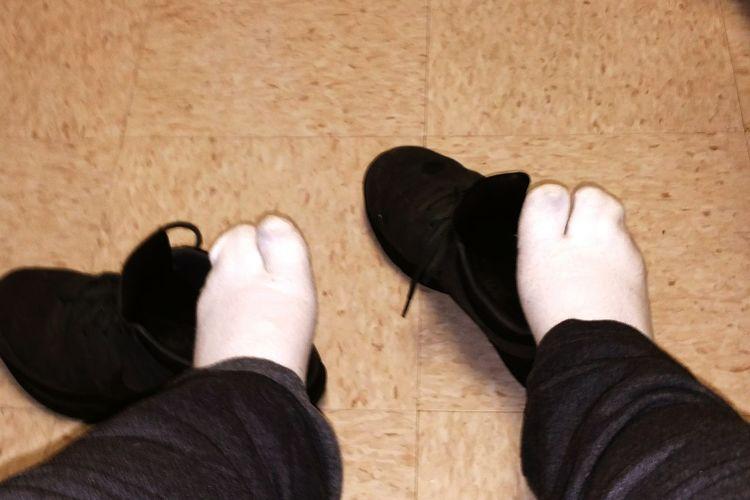 Socksie Flip-flop Socks