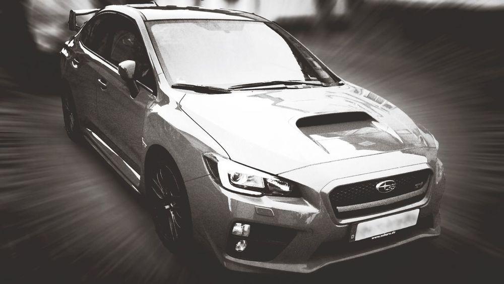 Subaru Impreza Wrx STi ❤️ Tadaa Community