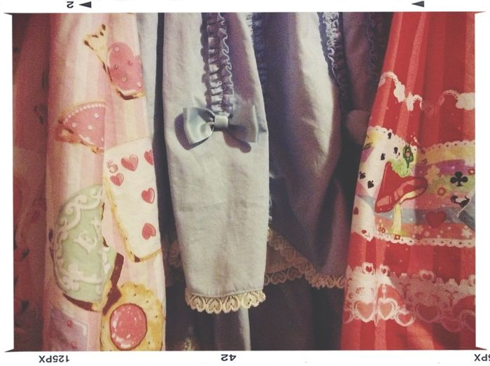 Lolita Fashion Japan Cute