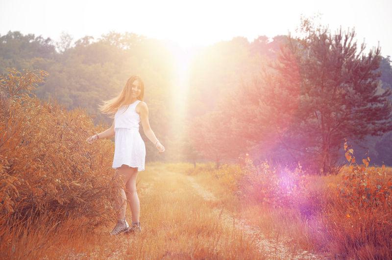 Sunlight White
