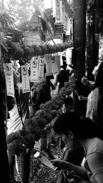 People People Watching Lantern Lanterns Black Blackandwhite Black And White Black & White Riddle Guess Riddles