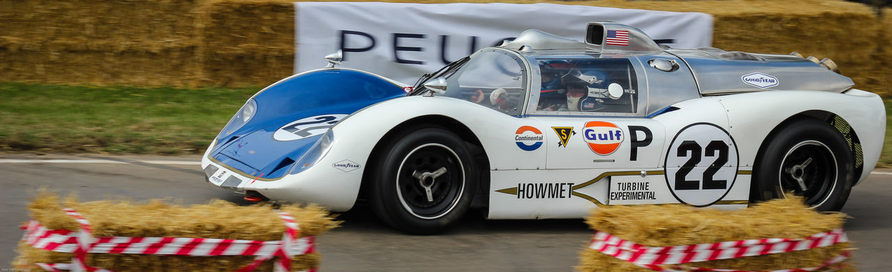 Carfest Classic Car Classic Cars Rare Car Turbine Car Weird Cars