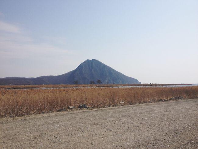 Гора сестра Nakhodka