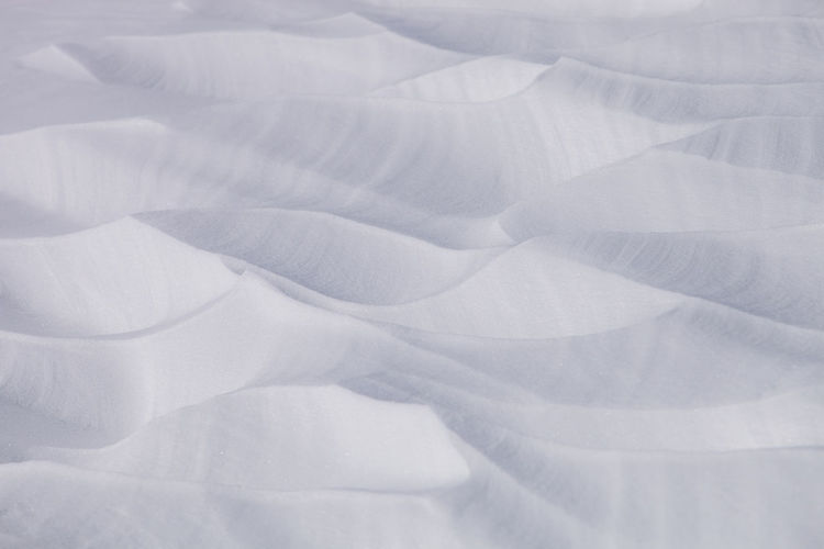 Snow textures in nature. Minimal winter pictures. Frost Frozen Ice Natural Nature Shapes Textured  Winter Abstract Background Backgrounds Beauty Close-up Cold Details Minimal Minimalism Mountain Pattern Season  Snow Surface Texture White Perspectives On Nature