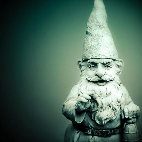* Web use only (low resolution). Aqua Gnome Green Sculpture Square Statue Taking Photos Teal Trulygreatmadness Wizard First Eyeem Photo