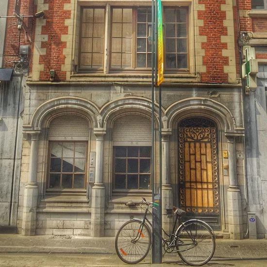 Architecture Belgium Built Structure City City Street Cityscapes Day Historical Building Leuven Leuven, Belgium Old Town Urban Urban Exploration Urban Landscape Urbanexploration Urbanphotography