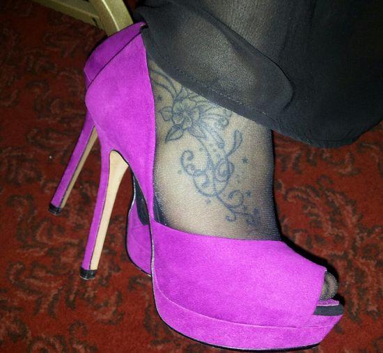 HighHeels Tattoo