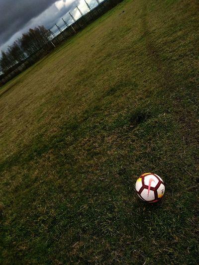 #Fútbol