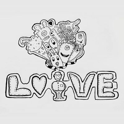 Love doodle Amazing Fun Igers Style Awesome Doodler Drawing Featuregalaxy Pencil Thecreative Illustration Instapic Crazythoughts Doodle Photooftheday Picoftheday Artoftheday ArtWork L4l Likeforlike Like4like Instaart Drawingoftheday Artist Love doodlesofinstagram doodle