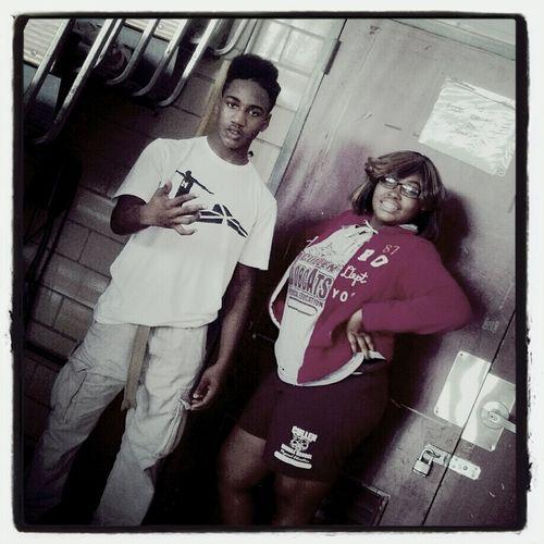 Gym Me & Fav Sis