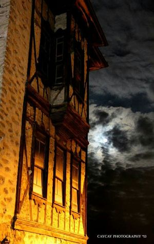 Safranbolu Safranboluevleri Safranbolugezisiii Safranbolumyo Karabuk Turkey Caycay Night Lights Night Nightphotography