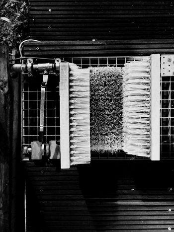 Schuhputzbürste Baustelle Humboldt Forum Outdoors Humboldtforum Baustelle Berliner Ansichten Berlin Mitte No People Schlossplatz Palast Der Republik Gentrification Neubauten Neue Heimat DDR Streetphotography Street Light High Angle View The Week On EyeEm Berlindubistsowunderbar