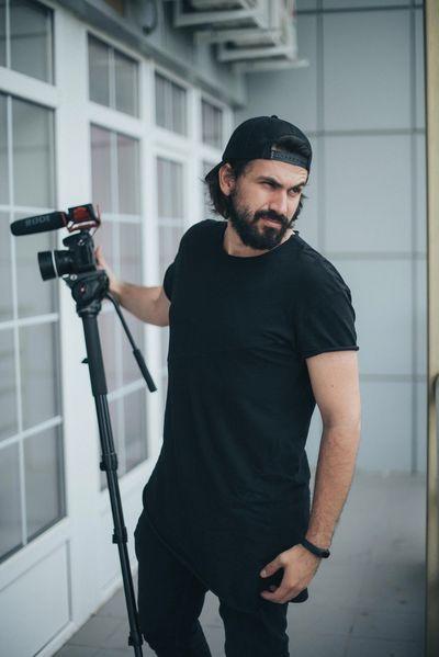 EyeEm Selects Videomaker