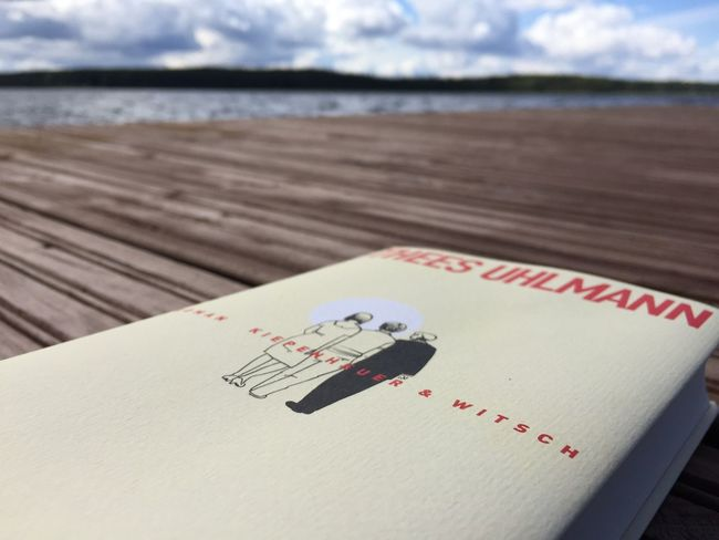 Book at the sea Reading & Relaxing Reading A Book Reading Time Relaxing Lake Lake Life Books ♥ Book