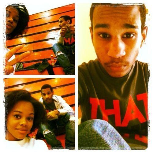 In Gym with Aniya ❤