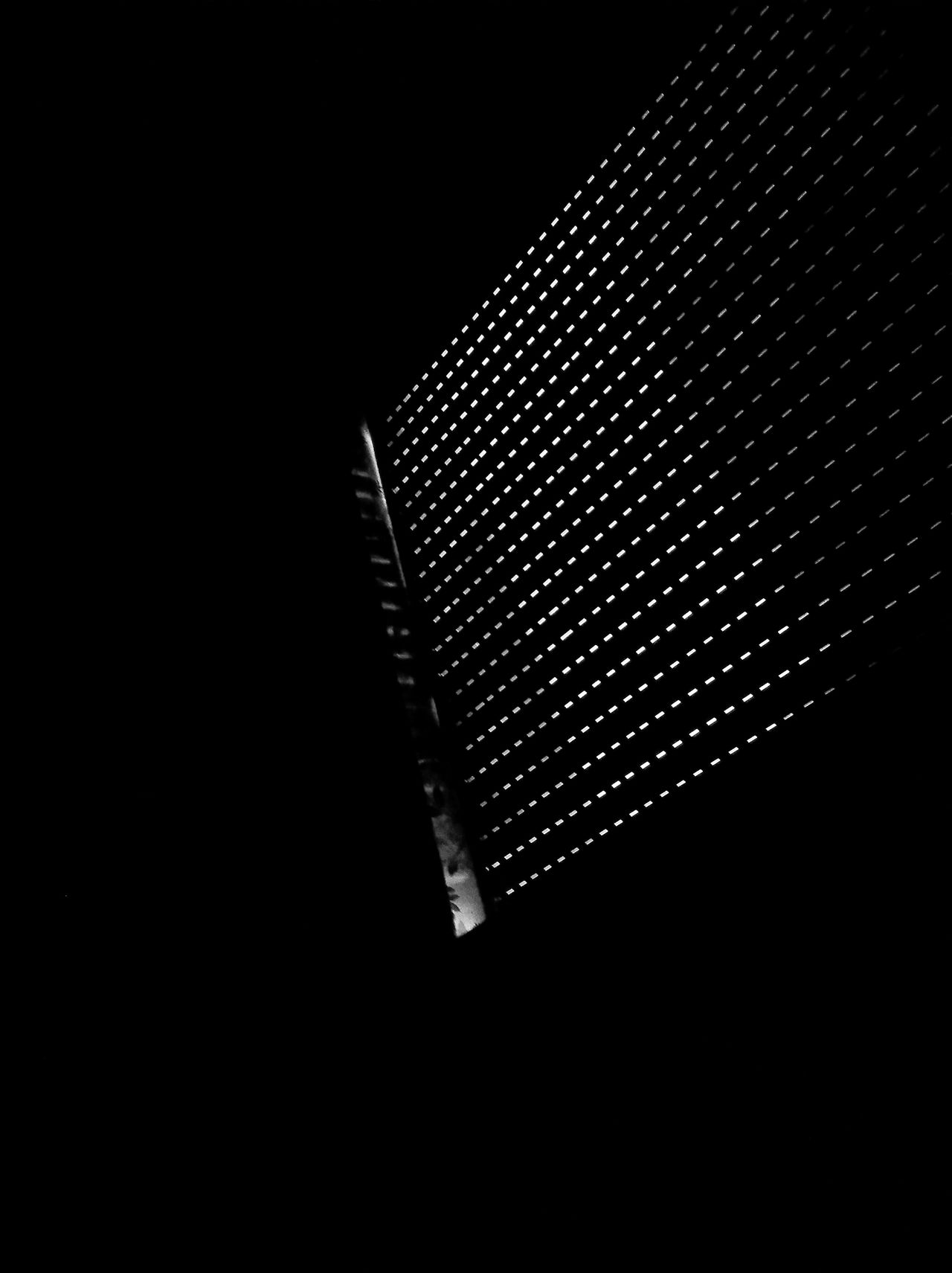 black background, no people, close-up, studio shot, low angle view