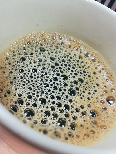 golden foam Golden Foam Coffee - Drink Coffee Coffee Cup Coffee Time Coffee Lover Eyeem Coffee Lover Eyeem Coffee EyeEm Selects Drink Water Bubble High Angle View Close-up Food And Drink Black Coffee Ready-to-eat Espresso Caffeine