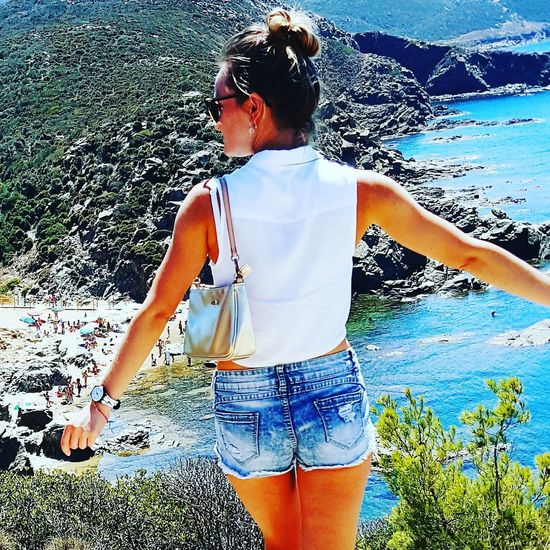 Costa Verde-Marina Di Arbus Italy🇮🇹 Sardinia Sardegna Italy  Ferragosto Mondo🌎 Sole...☀ Me Mi Piache Italia Life In Colors Italygram Bella Sardegna Ferragosto 2016 Sardegnaofficial Sardegna LiveYourLife