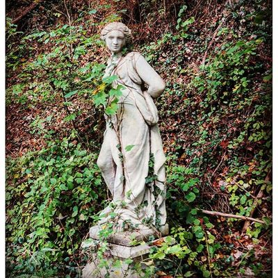 Statue Abandoned_seekers Forgotten Aj_ladies exploreeverything outcastamerica abandoned_junkies ig_addicts_fresh jj_unitedstates monument igers_of_wv wv_igers westvirginia