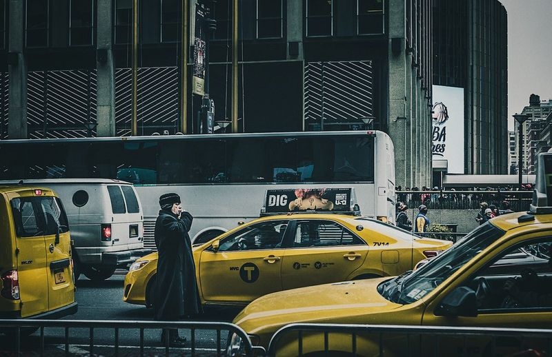 The Street Photographer - 2016 EyeEm Awards The Portraitist - 2016 EyeEm Awards Cityscapes Urban Lifestyle Unlikely Heroes Street Photography Sound Of Life EyeEm Best Shots I Heart New York Open Edit Capture The Moment Battle Of The Cities Paint The Town Yellow