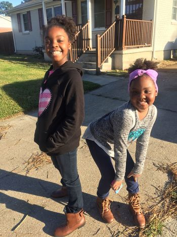 MyDaughters Proud Mommy Sisters ❤ Thirdgrade Fourthgrade