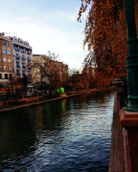Eskişehir Autmncolors Turkey Original Experiences 43 Golden Moments Hidden Gems  Eskişehir