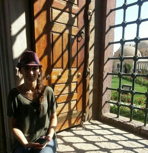 Capturing Freedom Selimiyecamii Mosque τσαμί Edirne καλοκαίρι♡