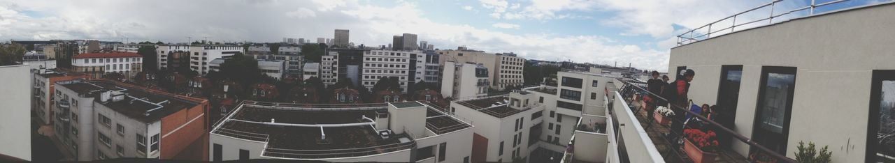 PARIS IS A BIG CITY Paris EyeEm Best Shots Panorama Nature