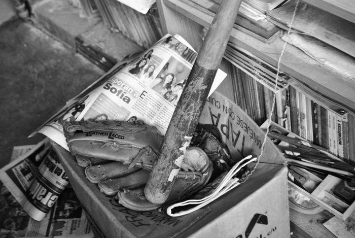 Esperando por un juego. Photography Nikon Cotidiano Juego Juguete D3000