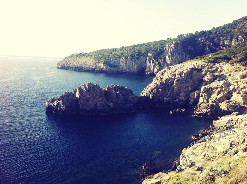 View#Capri♡#Italy And Fun