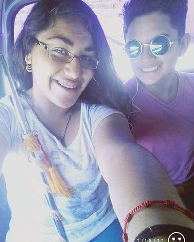 Ensallando con la amiga ☺❤ Bandadeguerra Lira Guaripola Diaagotador Instabandadeguerra Instachampion Instapic Instachile Chilegram Yachao