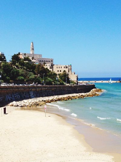 Colour Of Life Taking Photos Hello World Enjoying Life Check This Out Relaxing Life Is A Beach River Israel Tel Aviv Jaffa