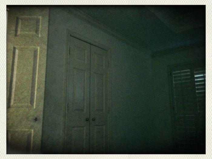 Doors?